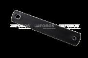 Στηρίγματα τύπου Γάντζος για την βάση αυτοκινήτου PVC 9 mm