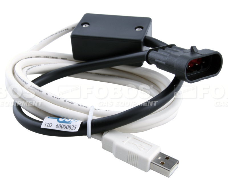 Communication Cable For Fobos 1 2 4 Easygasgreen