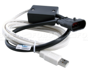 Communication cable for FOBOS, EasyGasGreen, Vendo Autogas, Gascontrol and Fgas USB port