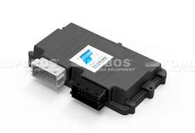 ECU Fgas 5 (NEXT) OBDII  for 5-6 cylinders version:1.41